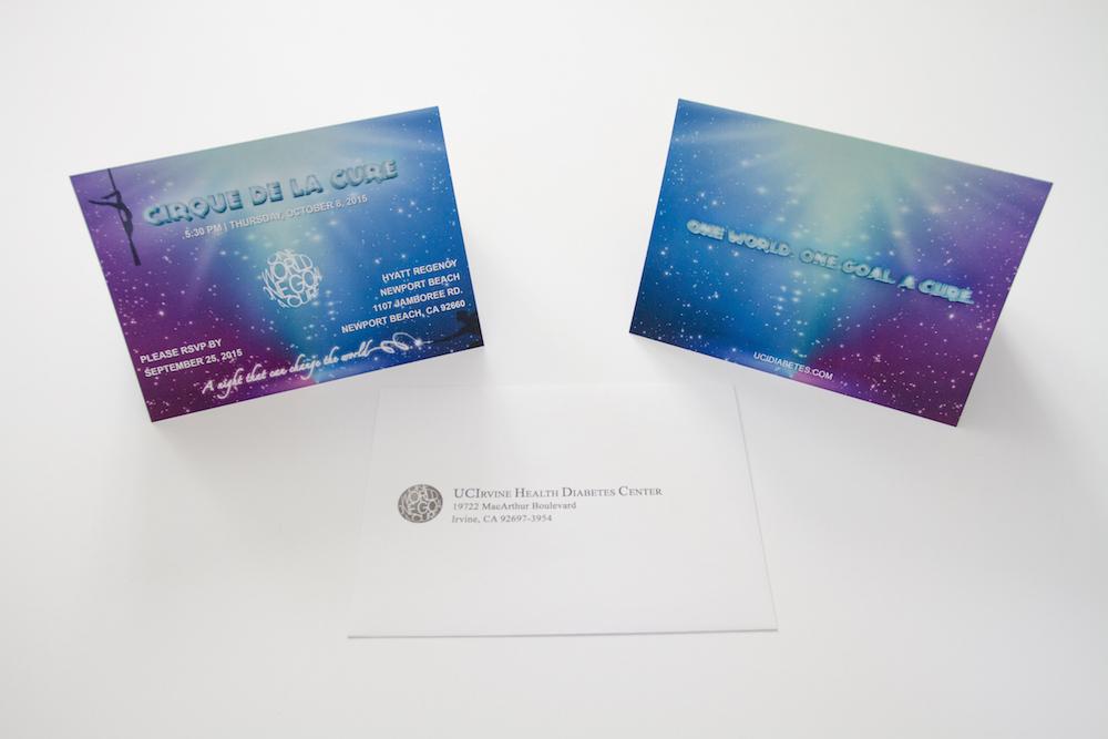 Invitation Design III   Website Design, Orange County, CA