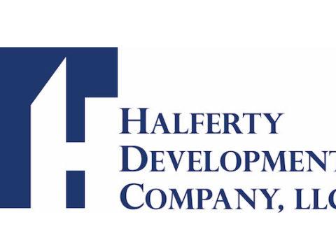 Real Estate Development Logo Design